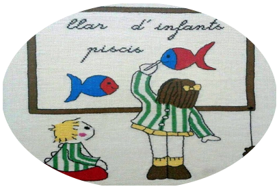 Llar d'Infants Piscis
